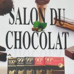 Delicacao in Salon Du Chocolat