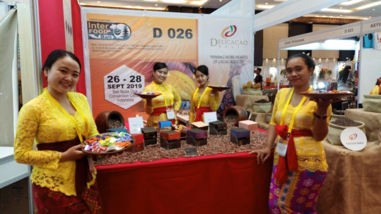 Interfood Bali Exhibition 2019