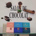 Marron Premium Chocolate in Salon Du Chocolat